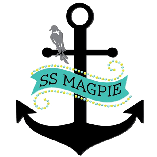 SS Magpie