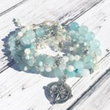 Sea Sparkle Bracelet Collection
